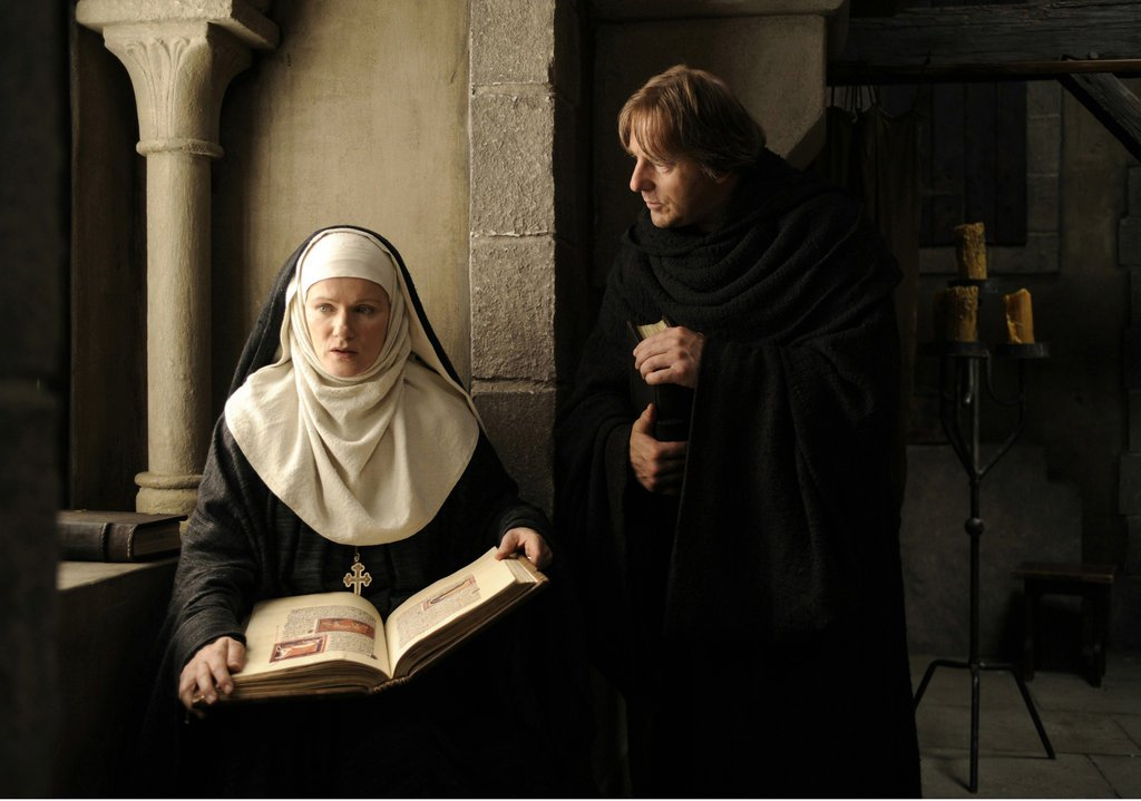 Visão – Sobre A Vida De Hildegard Von Bingen